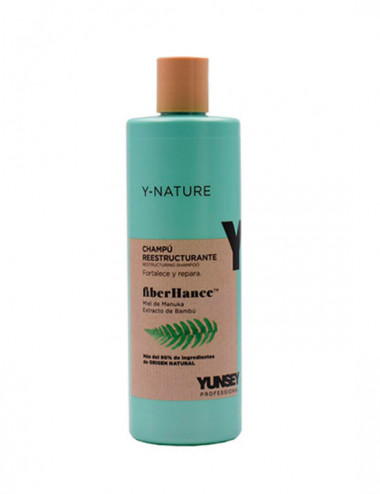 Y-Nature Champu Natural Reestructurante