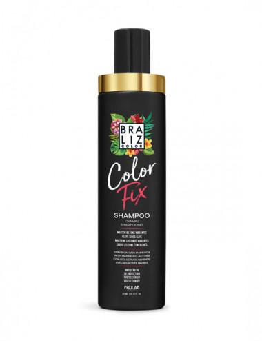 Braliz Colorfix Shampoo 300 ml