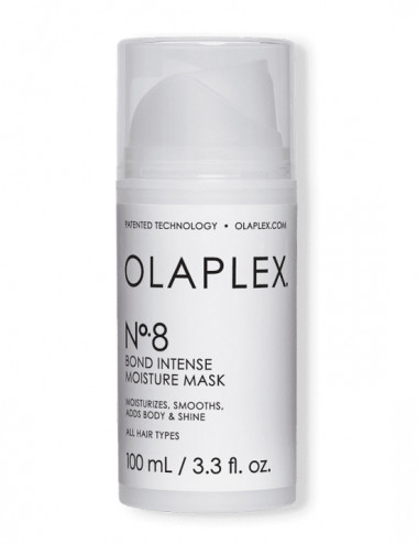 Olaplex nº 8 Bond Intense Moisture Mask