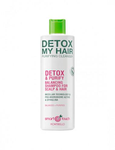 DETOX MY HAIR SHAMPOO FOR SCALP & HAIR