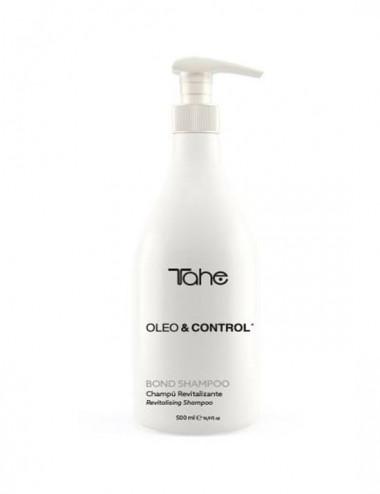 Bond Shampoo Oleo Control Revitalizante