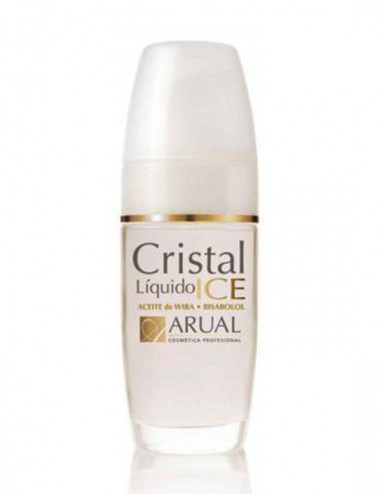 Cristal Liquido Ice Aceite De Wira-Bisabolol 100 ml - Arual