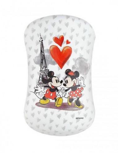 Cepillo desenredante Disney Dessata Mickey & Minnie Fun Times