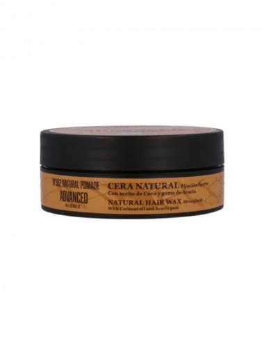 Cera Natural Nº302 Natural Pomade Advanced Barber