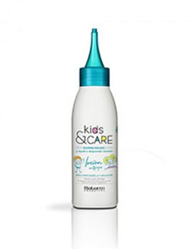 Kids & Care Loción Antipiojos