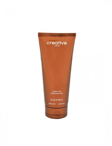 Creative Walk Keratin Rehydrating Mask