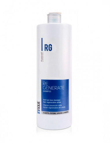 Regenerate Shampoo 1000 ml- Champú anticaida