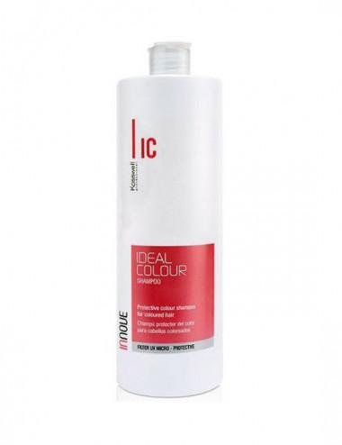 Ideal Color Shampoo 1000 ml- Champú cabello teñido