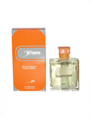 Perfume 9- Tipo Emporio Lui