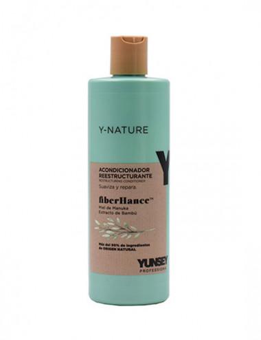 Y-Nature Acondicionador Reestucturante 400 ml