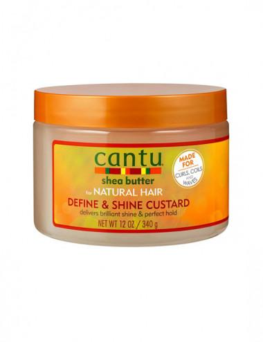 Define & Shine coustard 340 gr