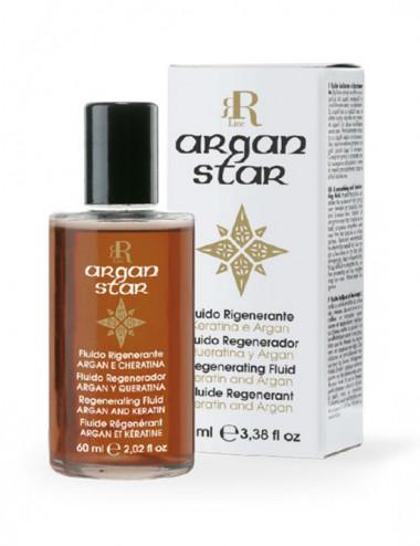 Aceite de Argán Fluido Regenerante 60 ml