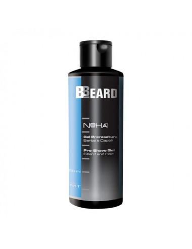 B.Beard Nohai Gel Pre-Shave