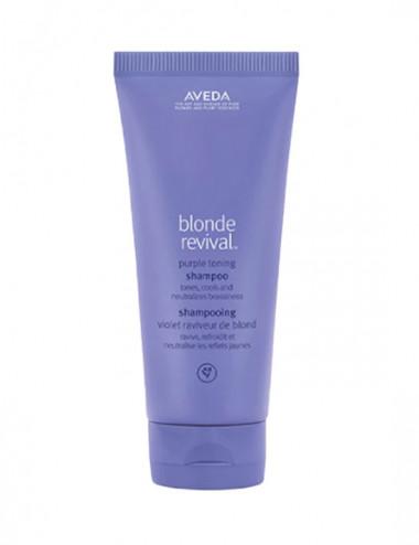 Blonde Revival Shampoo - 200 ML