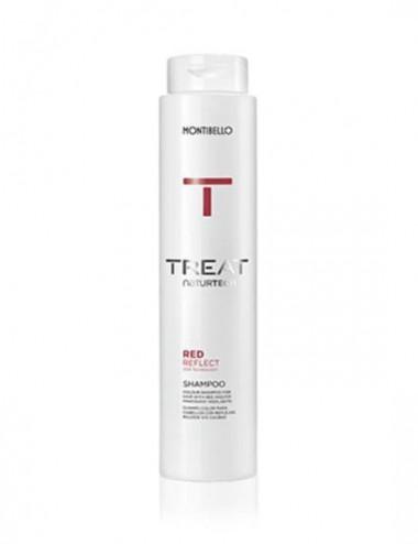 Treat Red Reflect Shampoo