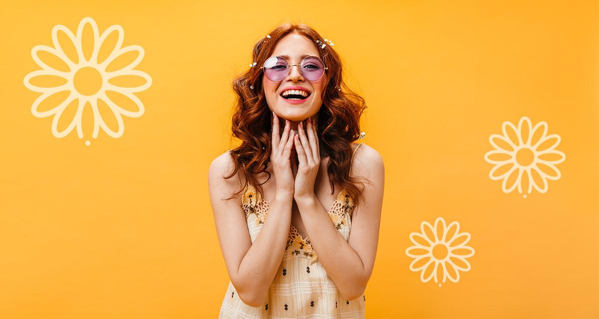 Como cuidarte en primavera para lucir una melena espectacular
